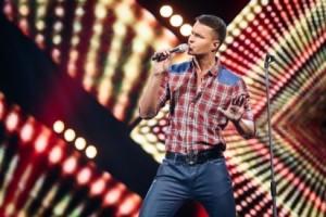 Martynas Kavaliauskas Eurovision 2014 Hopeful. Photo : DELFI (Š.Mažeikos nuotr.)