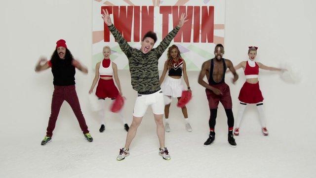 Twin Twin -Go to Eurovision 2014 Photo : Vemo