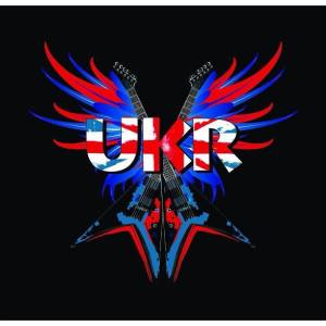 UKR - Potential UK entrant at Eurovision 2014. Photo : UKR Facebook