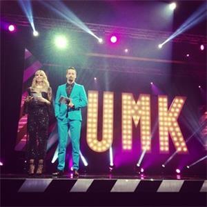 UMK 2015 Selection Open. Photo : YLE