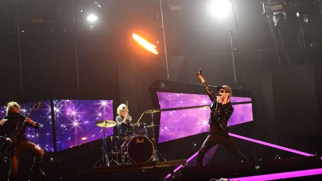 Yohio at Melodifestivalen 2014 - Photo : Olle Kirchmeier / SVT