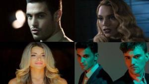 Greek Eurovision Selection 2014. Photo : OGAE Greece