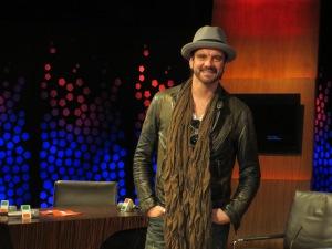 Andrew Mann. Photo : Eurovision Ireland