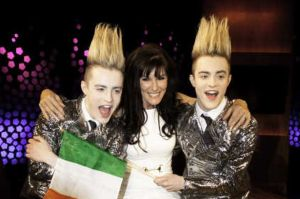 Eurovision Winner Linda Martin looking to create a new Band. Photo : Irish Mirror