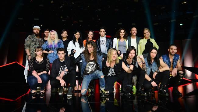 Melodifestivalen 2014 - Heat 4. Photo Olle Kirchmeir/SVT