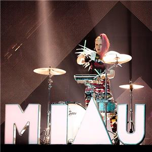 Miau - UMK2014 Photo YLE