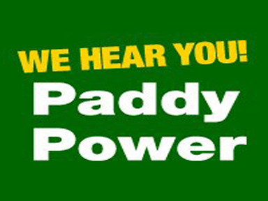 Paddy Power Eurovision Betting Odds for 2015. Photo : Irish Business Examiner