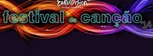 Portuguese National Selection for Eurovision 2014. Photo : Zapping Tv