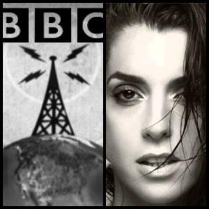 Ruth Lorenzo and the BBC. Photo : Wikimedia
