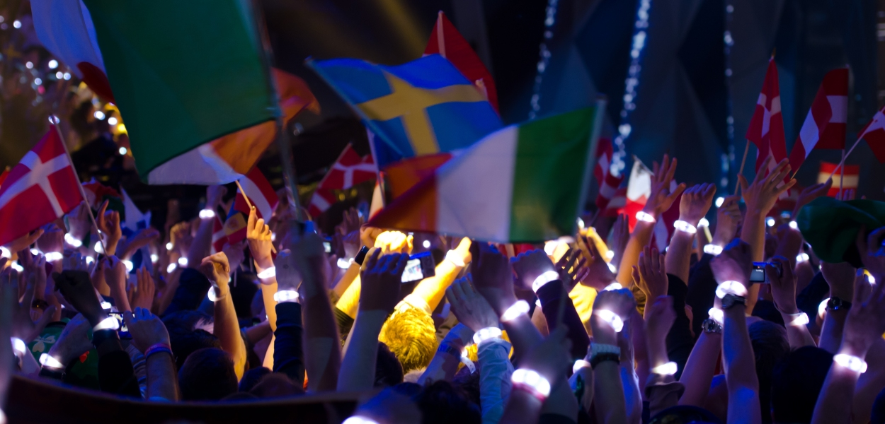 Should We Ditch Eurovision? Photo : Wikipedia
