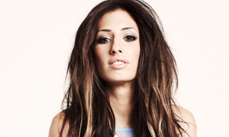 Stacey Solomon. Photo : Stacey Solomon