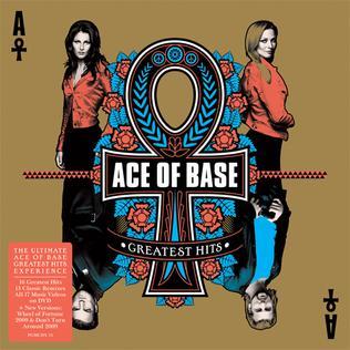 Ace Of Base. Photo : Wikipedia