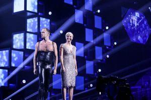 Danish Final 2014. Photo : Wouter van Vliet (EBU)