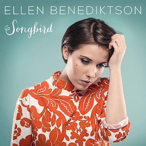 """Ellen Benediktson """"Songbird"""" . Photo : Ellen Benediktson Facebook"""