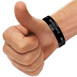 OGAE Wristband Scheme for Euroclub Access at Eurovision 2014. Photo : Euroclub Facebook