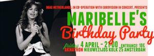Maribelle party