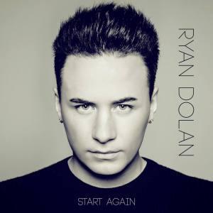 "Ryan Dolan - ""Start Again"". Photo : Ryan Dolan Facebook"