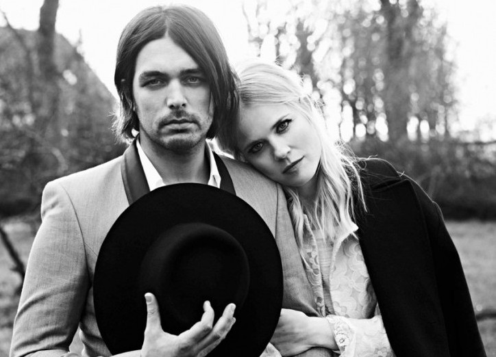 "The Common Linnets - ""Calm After The Storm"". Photo : tuckerville.nl"