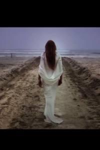 "Valentina Monetta - ""Maybe"". Photo : YouTube"