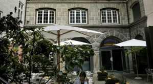 Euro Fan Cafe. Photo : HUSET KBH