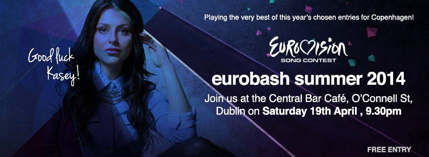 Eurobash April 2014. Photo : Eurobash