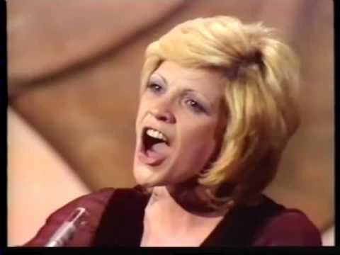 Eurovision 1971 In Dublin. Photo : YouTube