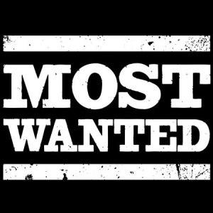Eurovision's Most Wanted Man 2014. Photo : mostwantedinc.com