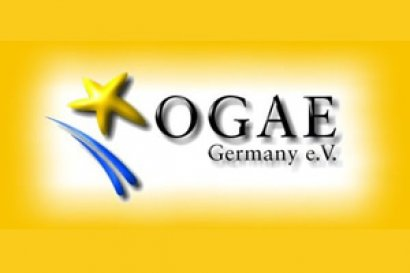 OGAE Germany. Photo : OGAE