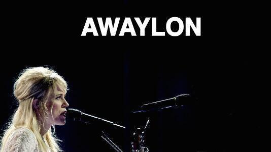 AWAYLON - Waylon Leaves The Common Linnets. Photo : Facebook