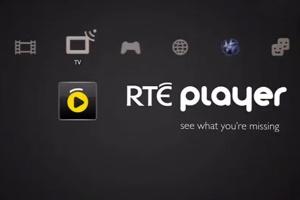 Eurovision Ireland Goes on RTE. Photo : RTE