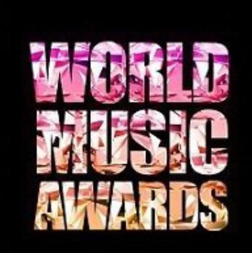 World Music Awards. Photo : World Music Awards