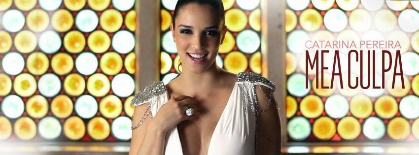 Catarina Pereira - 'Mea Culpa'. Photo : YouTube