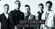 Softengine 'Yellow House'. Photo : Softengine Facebook