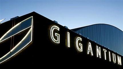 Gigantium in Aalborg must again establish a framework for Danish Melodi Grand Prix. (Press photo: Aalborg Culture and Congress Centre)
