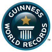 Guinness World Record Attempt with Eurovision Songs. Photo : Guinness World Records