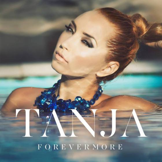 Tanja 'Forevermore'. Photo : Tanja Facebook