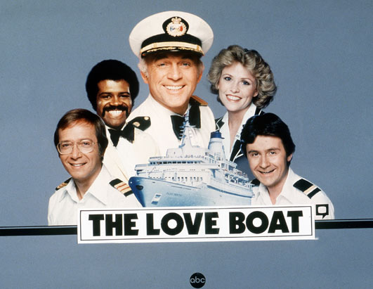 The Love Boat. Photo : Alomusic
