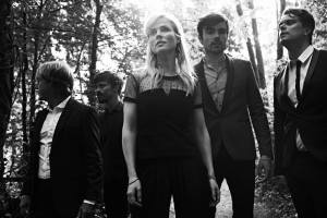 The New Common Linnets. Photo : Facebook