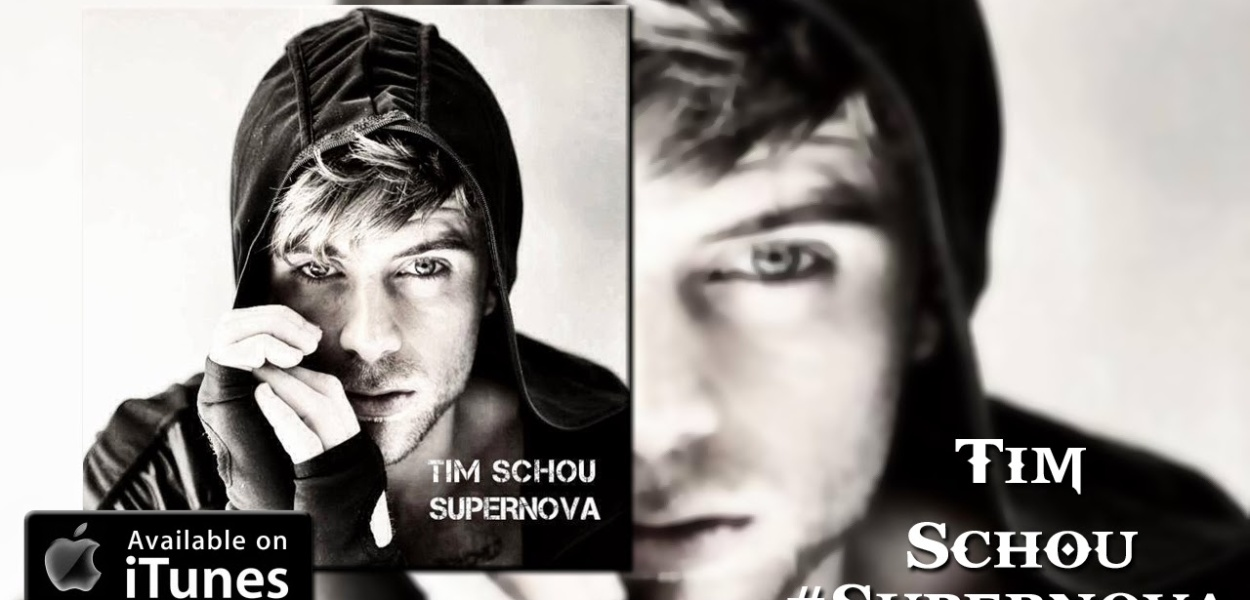 Tim Schou - Supernova. Photo - Tim Schou Online