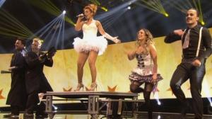 2 Fabiola featuring Loredana. Photo : mnm.be
