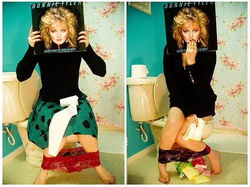 Bonnie Tyler at Electric Picnic. Photo : pedruh.blogtok.com