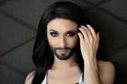 Conchita Wurst - Why Women Love Her. Photo : zumi.md