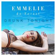 Emmelie de Forest - 'Drunk Tonight' Released. Photo : Emmelie de Forest Facebook