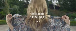Emmelie de Forest - Drunk Tonight. Photo : Emmelie de Forest Facebook