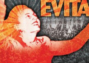 Evita. Photo : OneMoreProductions