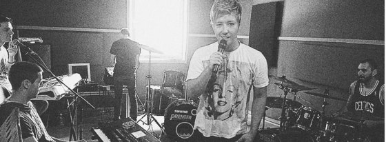 Milan Stankovic. Photo : Milan Stankovic Facebook