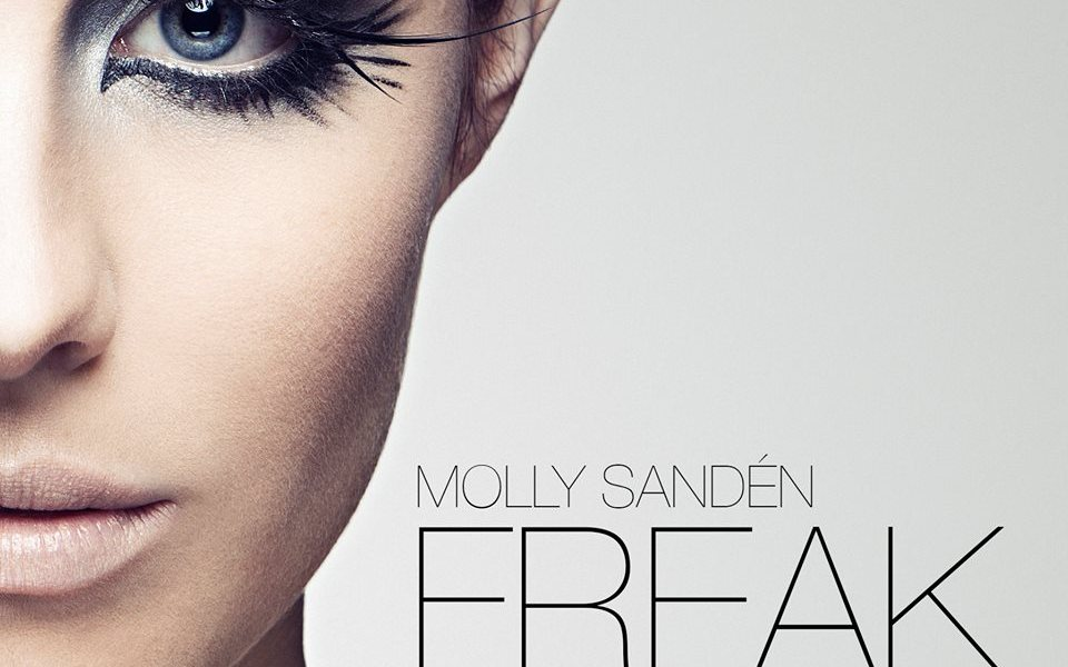 Molly Sanden - Freak Remix. Photo : iTunes