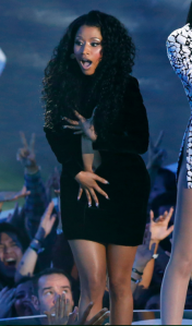 Nicki Minaj. Photo : ibtimes