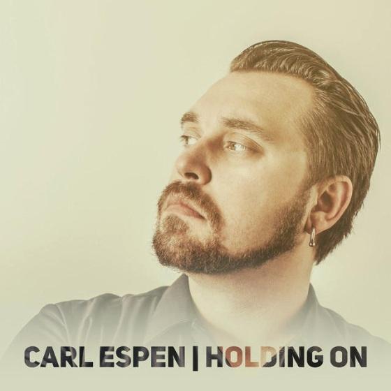 Norway - Carl Espen - Holding On. Photo : Carl Espen Facebook