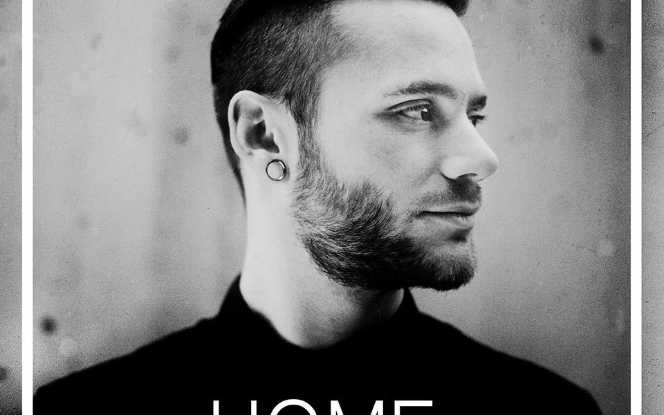 Roman Lob - Home. Photograph : Roman Lob Official Facebook
